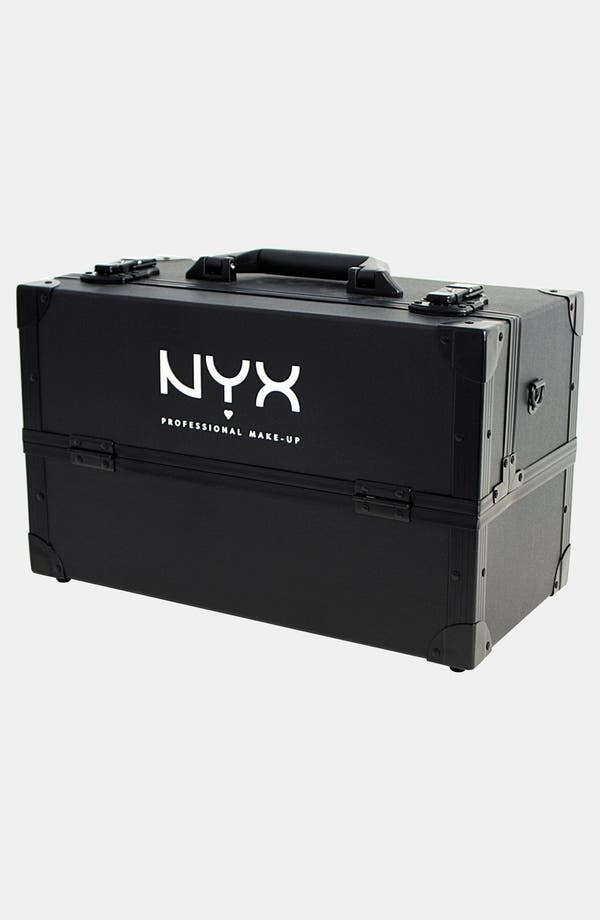 Main Image - NYX Cosmetics Train Case