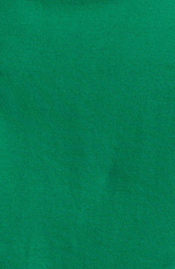 Alternate Image 3  - MICHAEL Michael Kors Ruched Short Sleeve Polo (Plus Size)