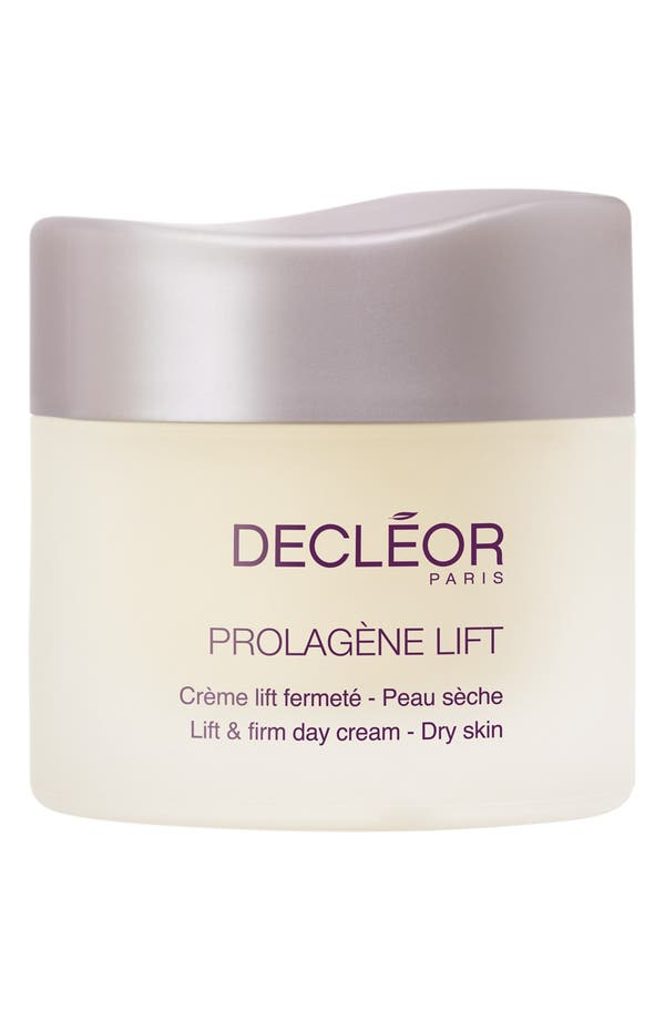 Alternate Image 1 Selected - Decléor 'Prolagène Lift' Lift & Firm Day Cream for Dry Skin