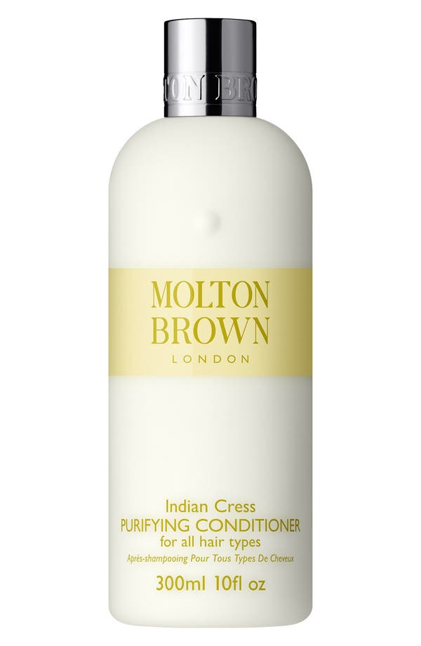 Main Image - MOLTON BROWN London 'Indian Cress' Purifying Conditioner