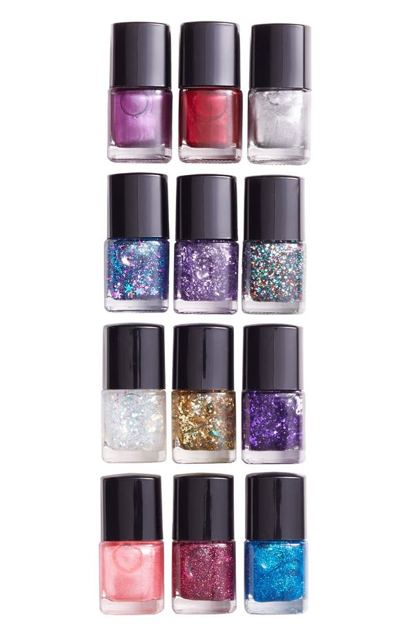 Alternate Image 1 Selected - Nordstrom '12 Days of Color' Nail Set