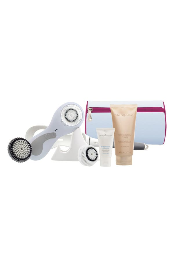 Alternate Image 1 Selected - CLARISONIC® 'PLUS - Daybreak' Skincare Brush Kit (Nordstrom Exclusive) ($320 Value)