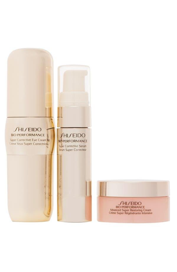 Main Image - Shiseido 'Lift & Restore' Eye Set ($120 Value)