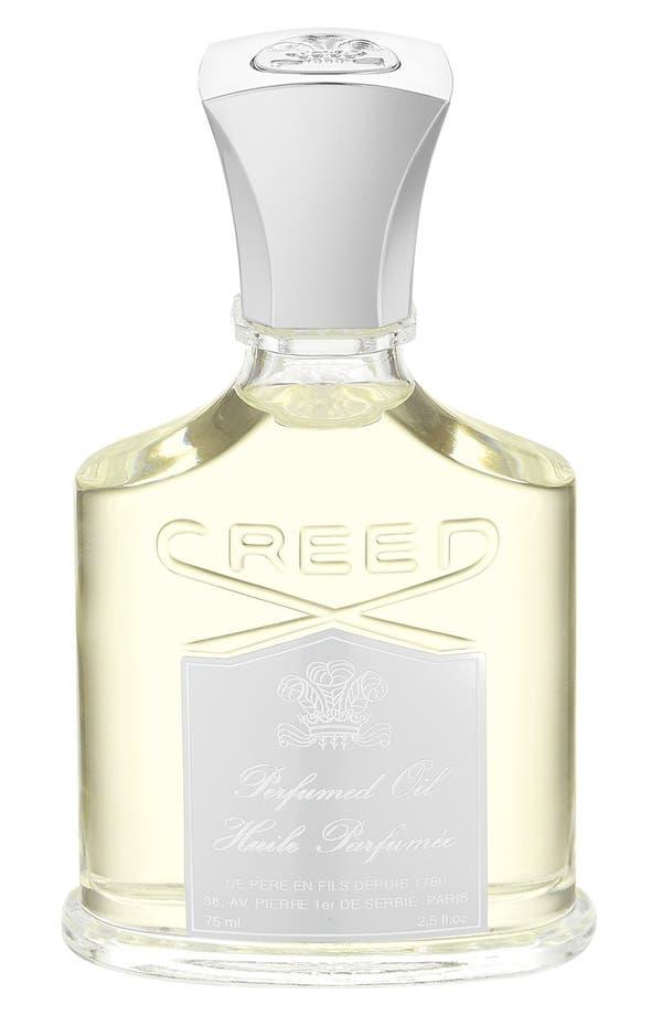 Alternate Image 1 Selected - Creed 'Aqua Fiorentina' Perfume Oil Spray
