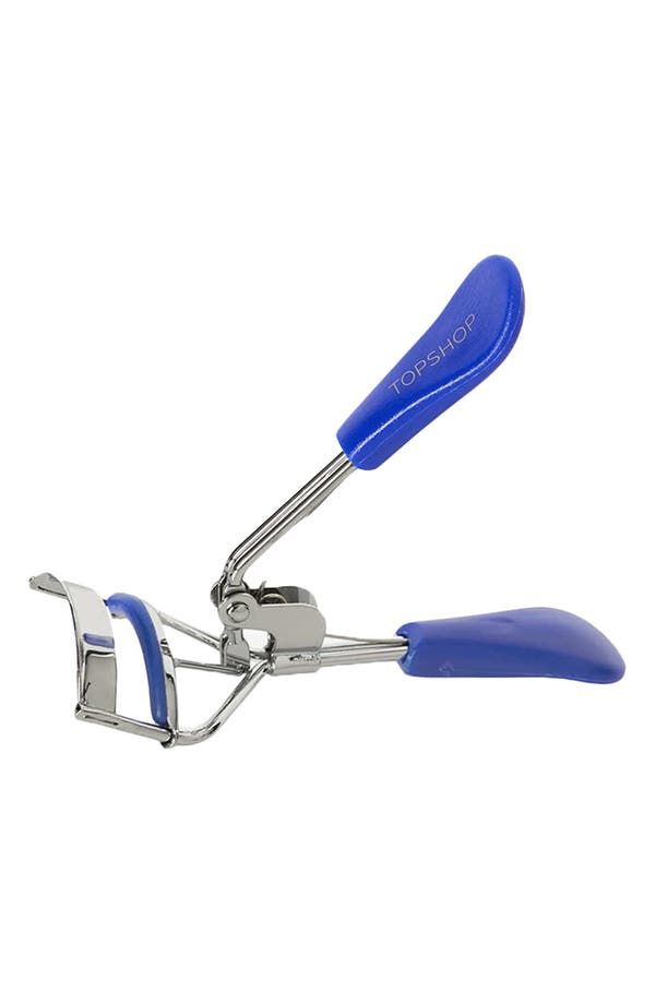 Main Image - Topshop Eyelash Curler
