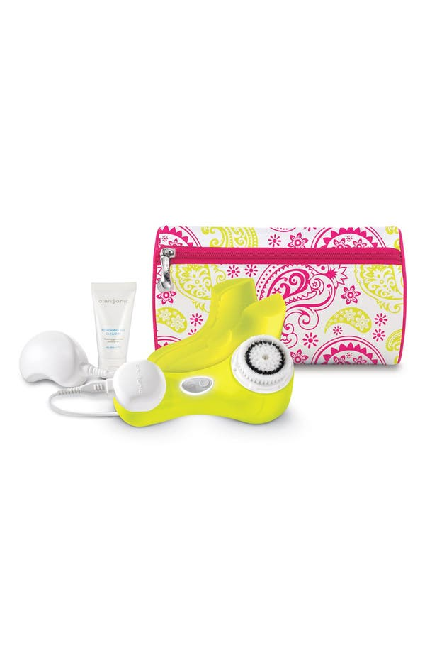 Alternate Image 1 Selected - CLARISONIC 'Mia 2 - Festival Colors' Sonic Skin Cleansing System (Nordstrom Exclusive) ($170 Value)