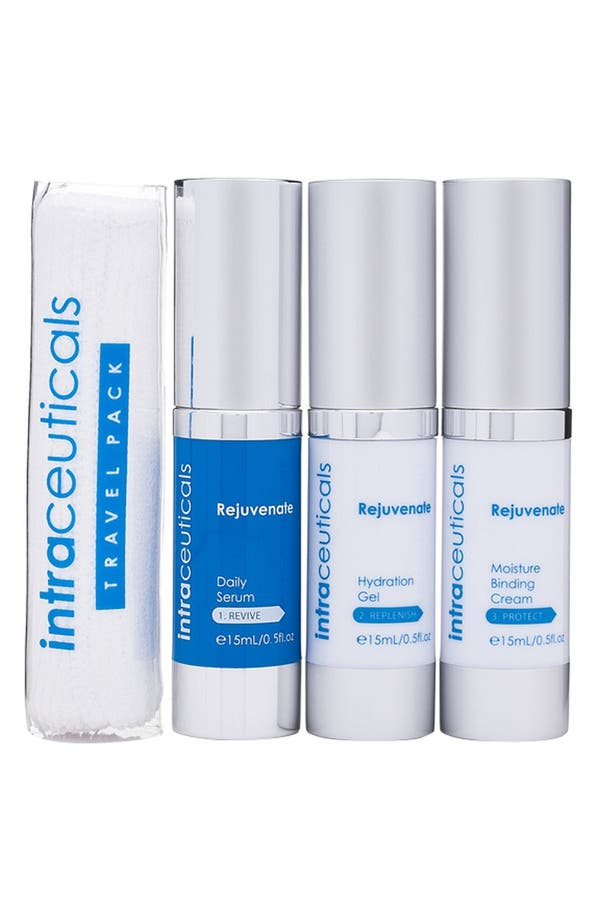 Alternate Image 1 Selected - intraceuticals® 3-Step Essential Kit