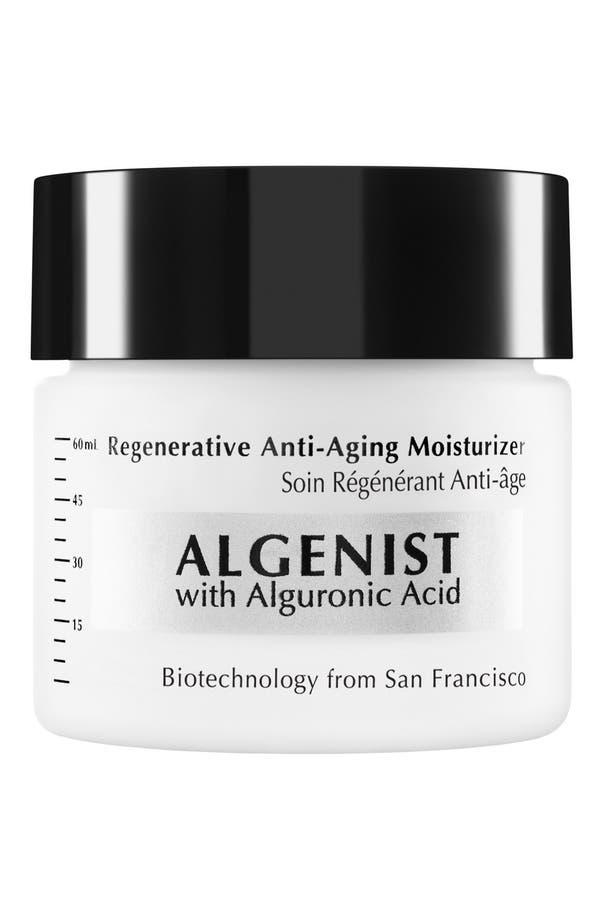 Alternate Image 1 Selected - Algenist Regenerative Anti-Aging Moisturizer