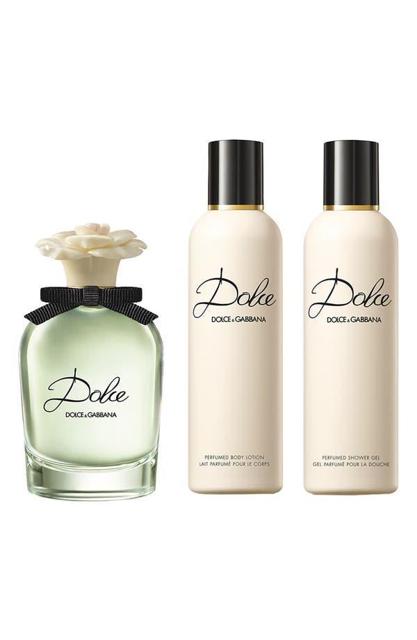 Alternate Image 2  - Dolce&Gabbana Beauty 'Dolce' Set ($181 Value)