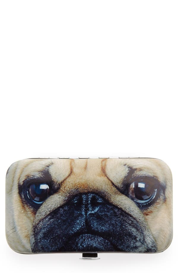 Main Image - Catseye London 'Pug' Nail Care Kit