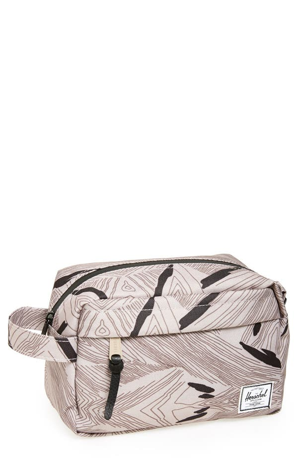 Main Image - Herschel Supply Co. 'Chapter' Toiletry Case