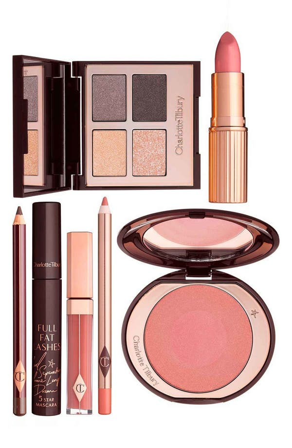 Main Image - Charlotte Tilbury 'The Uptown Girl' Set ($239 Value)