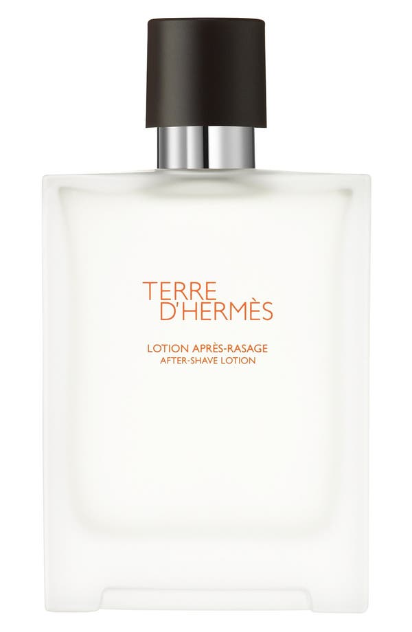 Alternate Image 1 Selected - Hermès Terre d'Hermès - After-shave lotion