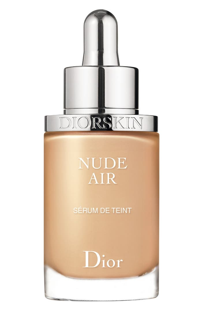 dior diorskin nude air serum foundation nordstrom. Black Bedroom Furniture Sets. Home Design Ideas