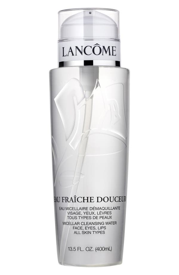 LANCÔME 'Eau Fraîche Douceur' Micellar Cleansing Water