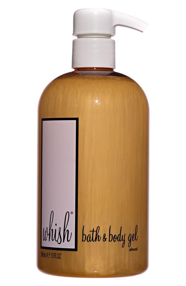 Alternate Image 1 Selected - Whish™ Almond Body Wash