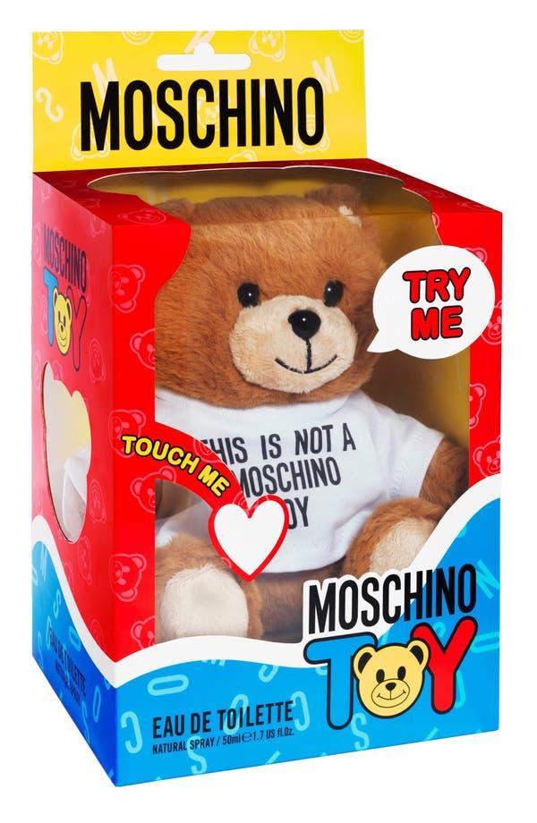 Alternate Image 3  - Moschino 'Moschino Toy' Eau de Toilette (Nordstrom Exclusive)