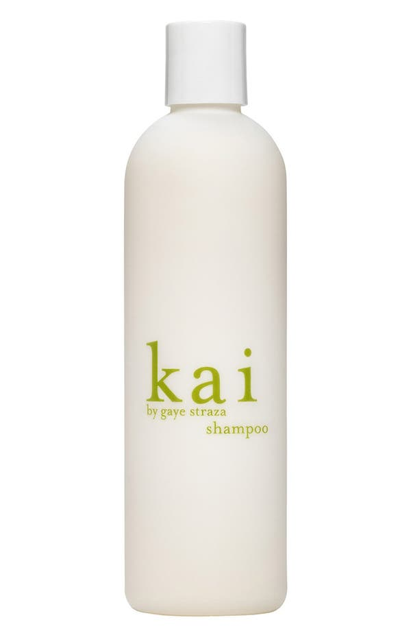 Alternate Image 1 Selected - kai Shampoo