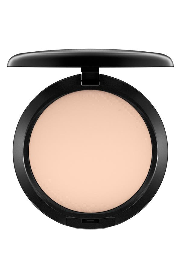 Alternate Image 1 Selected - MAC Studio Fix Powder Plus Foundation