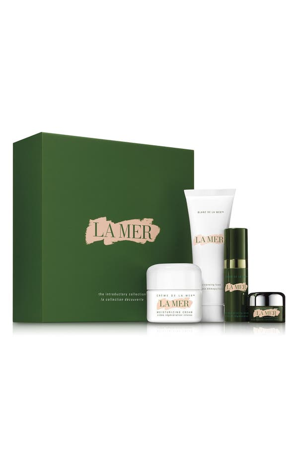 Alternate Image 2  - La Mer 'The Introductory' Collection (Nordstrom Exclusive) ($203 Value)