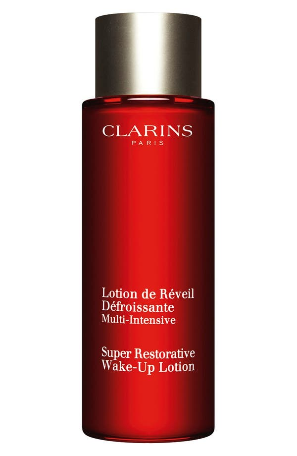 CLARINS 'Super Restorative' Wake-Up Lotion