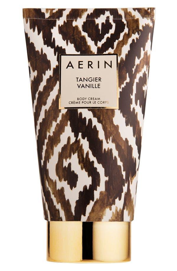 ESTÉE LAUDER AERIN Beauty 'Tangier Vanille' Body Cream
