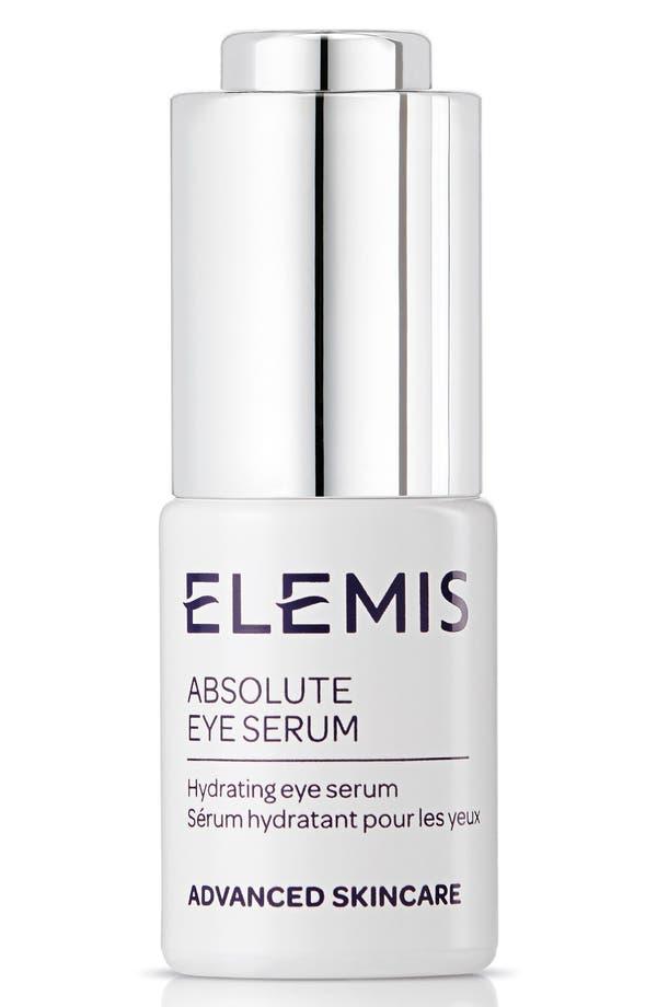 Alternate Image 1 Selected - Elemis Absolute Eye Serum