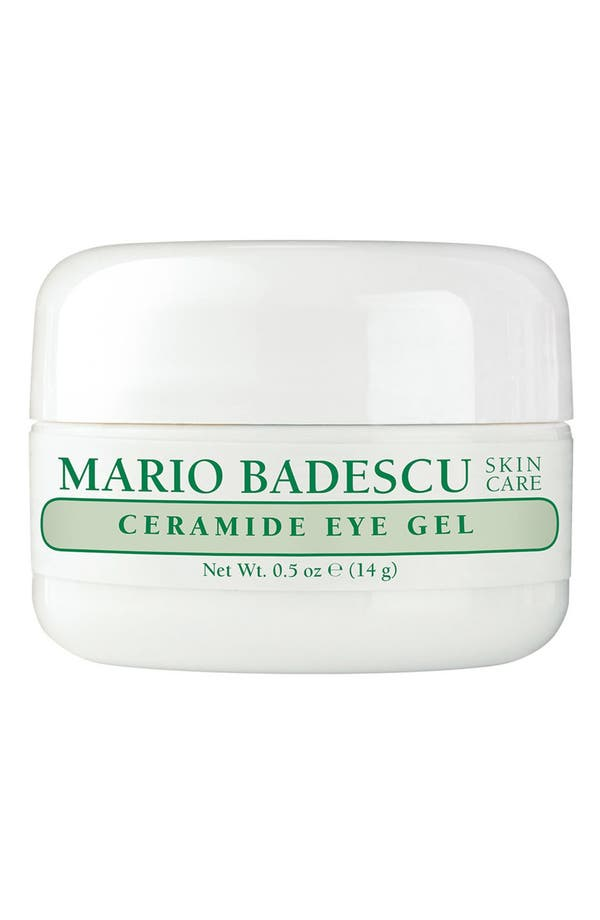 Alternate Image 1 Selected - Mario Badescu Ceramide Eye Gel