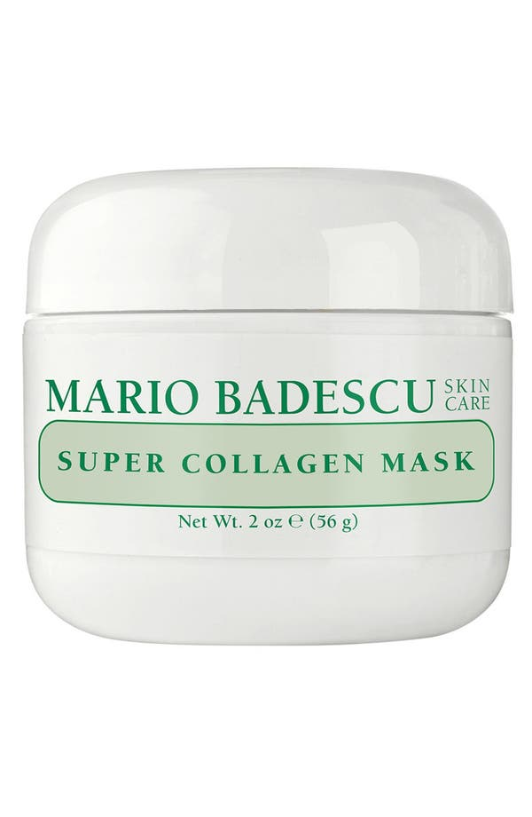 Alternate Image 1 Selected - Mario Badescu 'Super Collagen' Mask