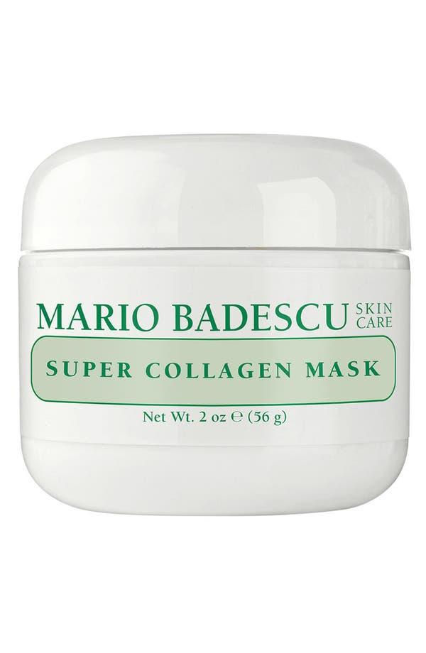 Main Image - Mario Badescu 'Super Collagen' Mask