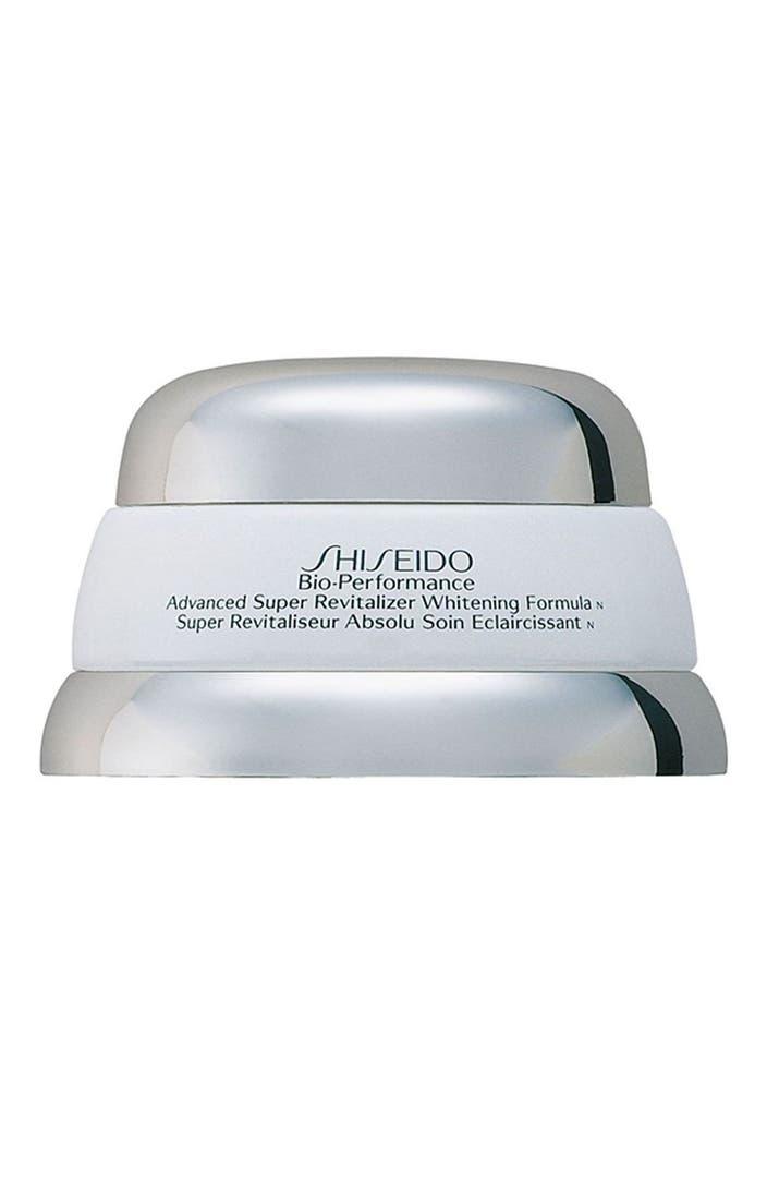 shiseido 39 bio performance 39 advanced super revitalizing. Black Bedroom Furniture Sets. Home Design Ideas