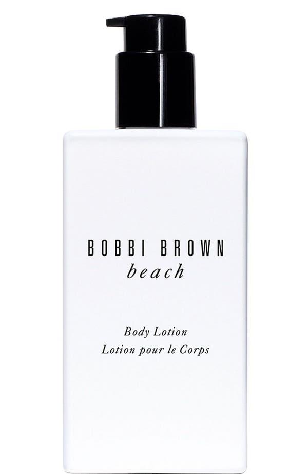 Alternate Image 1 Selected - Bobbi Brown 'beach' Body Lotion