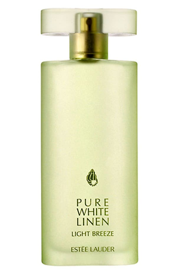 ESTÉE LAUDER 'Pure White Linen - Light Breeze'