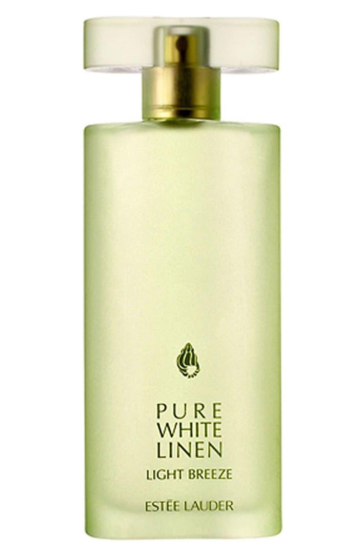 Est 233 E Lauder Pure White Linen Light Breeze Eau De