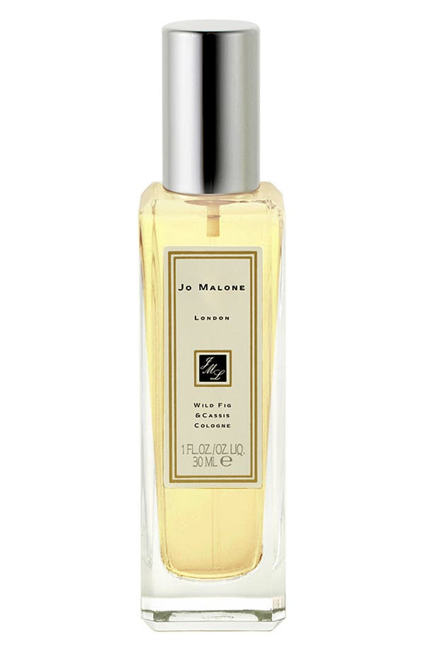Alternate Image 1 Selected - Jo Malone™ 'Wild Fig & Cassis' Cologne (1 oz.)