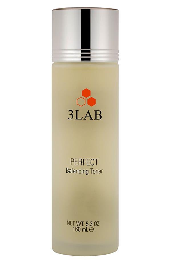 Alternate Image 1 Selected - 3LAB Perfect Balancing Toner