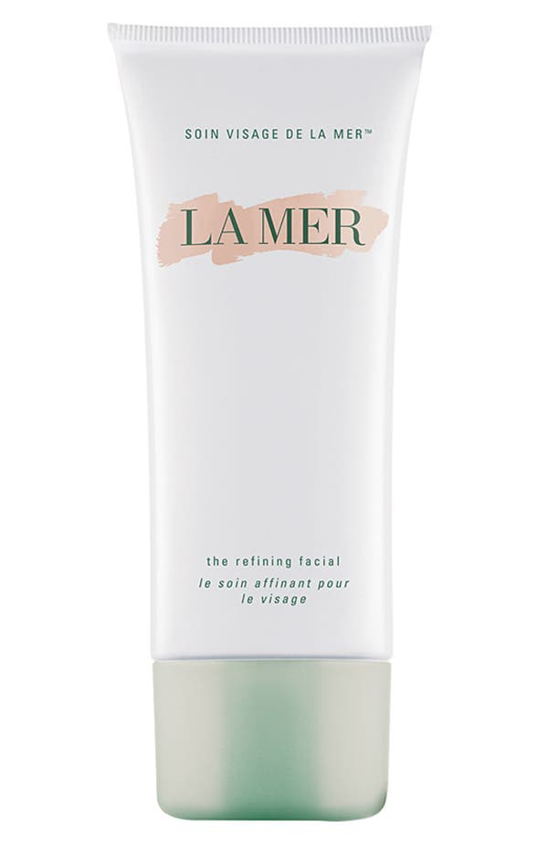 Main Image - La Mer The Refining Facial
