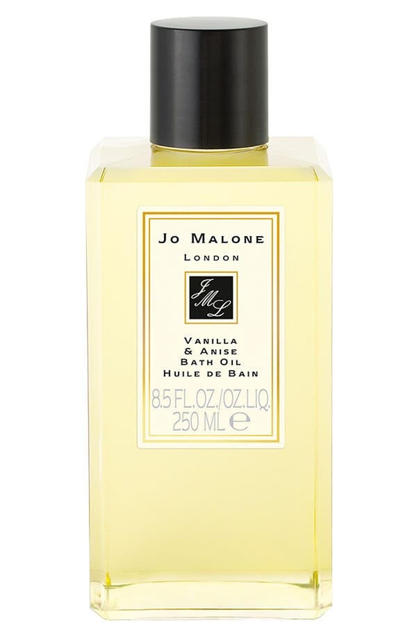 Main Image - Jo Malone™ 'Vanilla & Anise' Bath Oil