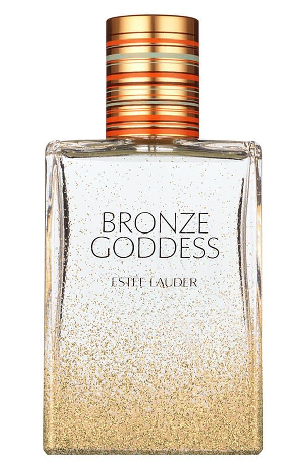 Alternate Image 1 Selected - Estée Lauder 'Bronze Goddess' Eau Fraîche Skinscent