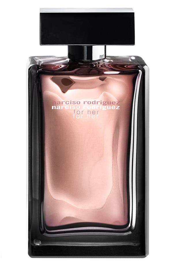 Alternate Image 1 Selected - Narciso Rodriguez 'For Her - Musc Intense' Eau de Parfum