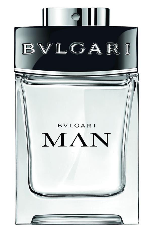 Alternate Image 1 Selected - BVLGARI MAN Eau de Toilette
