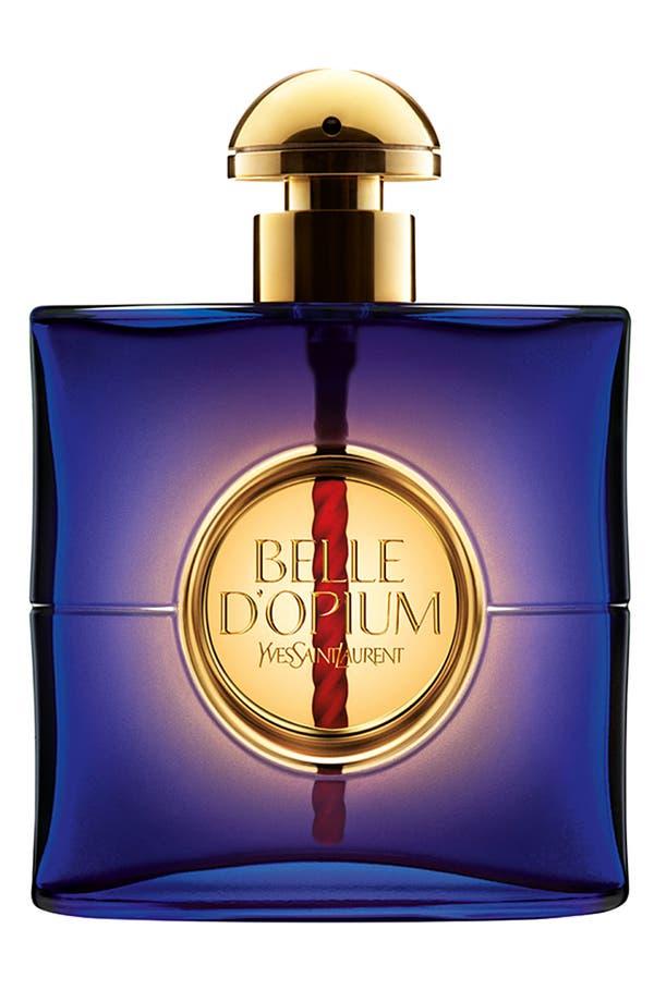Alternate Image 1 Selected - Yves Saint Laurent 'Belle d'Opium' Eau de Parfum Spray