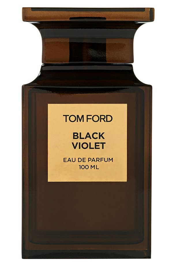 Alternate Image 2  - Tom Ford Private Blend 'Black Violet' Eau de Parfum