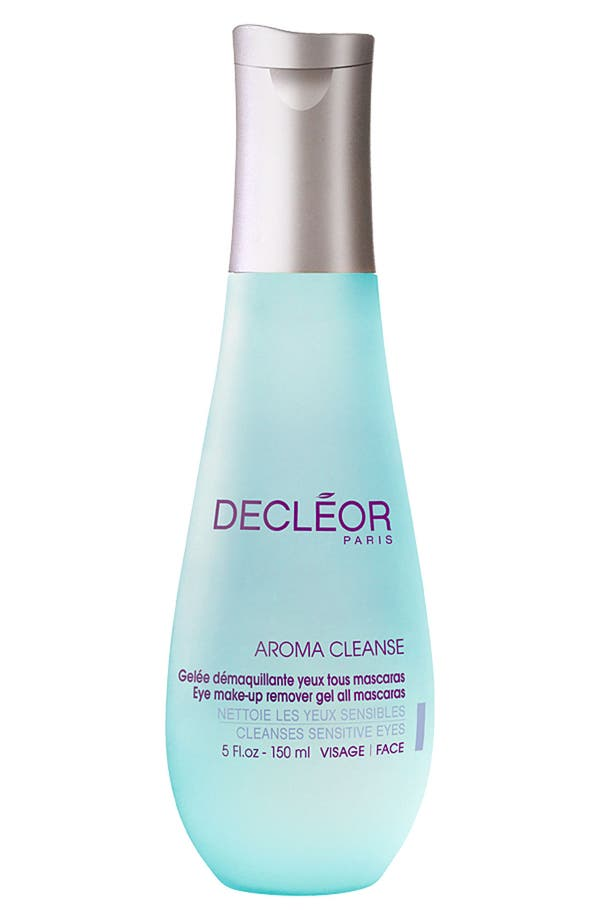 Alternate Image 1 Selected - Decléor 'Aroma Cleanse' Eye Make-Up Remover Gel