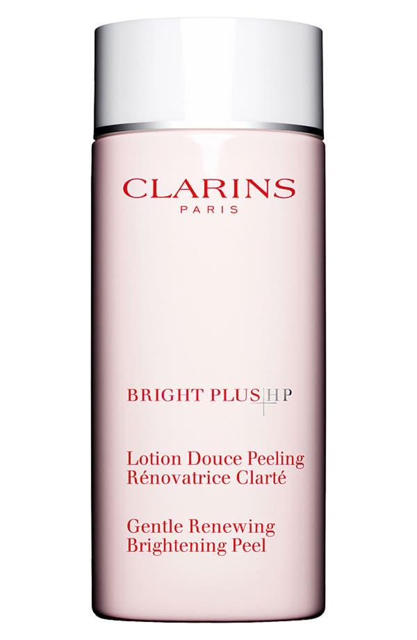 Main Image - Clarins 'Bright Plus HP' Gentle Renewing Brightening Peel