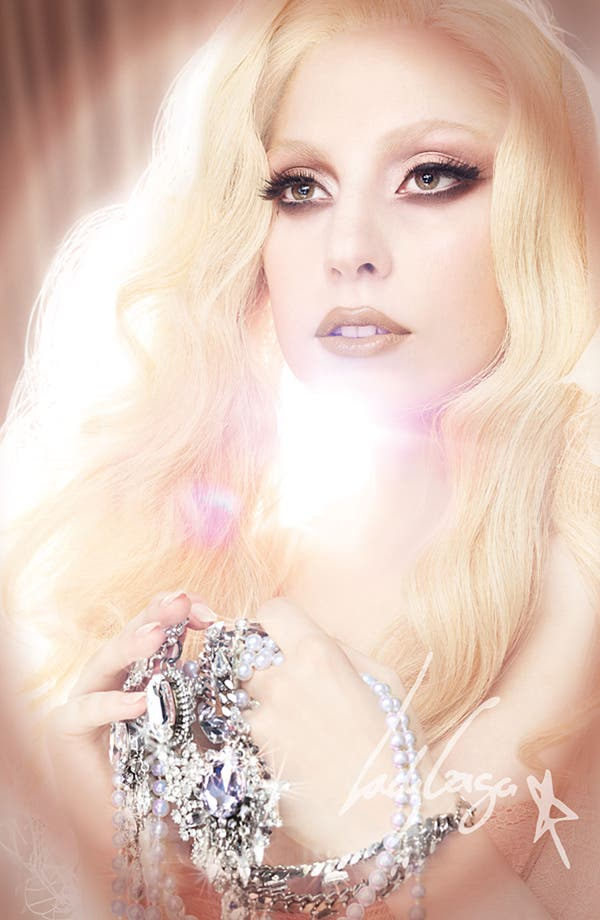 Alternate Image 2  - M·A·C 'Viva Glam Gaga' Lipstick