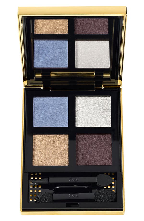 Main Image - Yves Saint Laurent 'Pure Chromatics' Wet & Dry Eyeshadow Palette