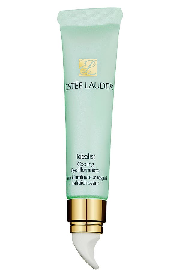 Alternate Image 1 Selected - Estée Lauder 'Idealist' Cooling Eye Illuminator