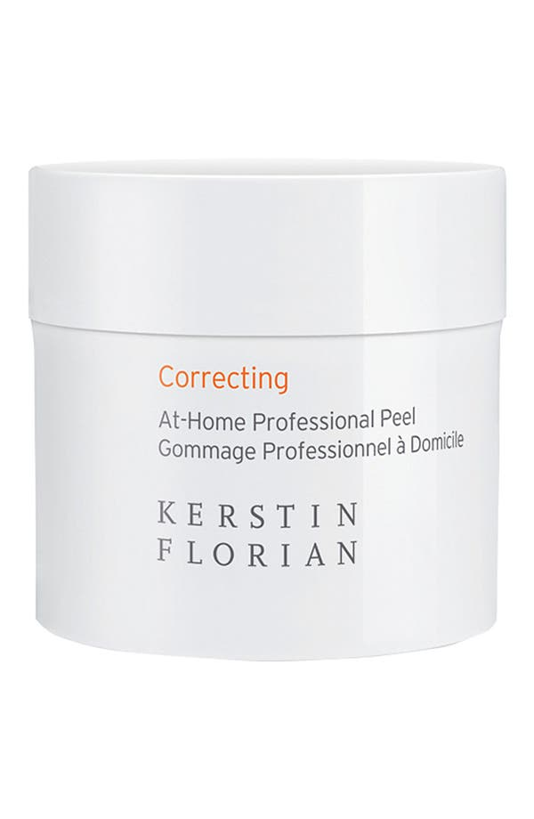 Alternate Image 1 Selected - Kerstin Florian At-Home Professional Peel