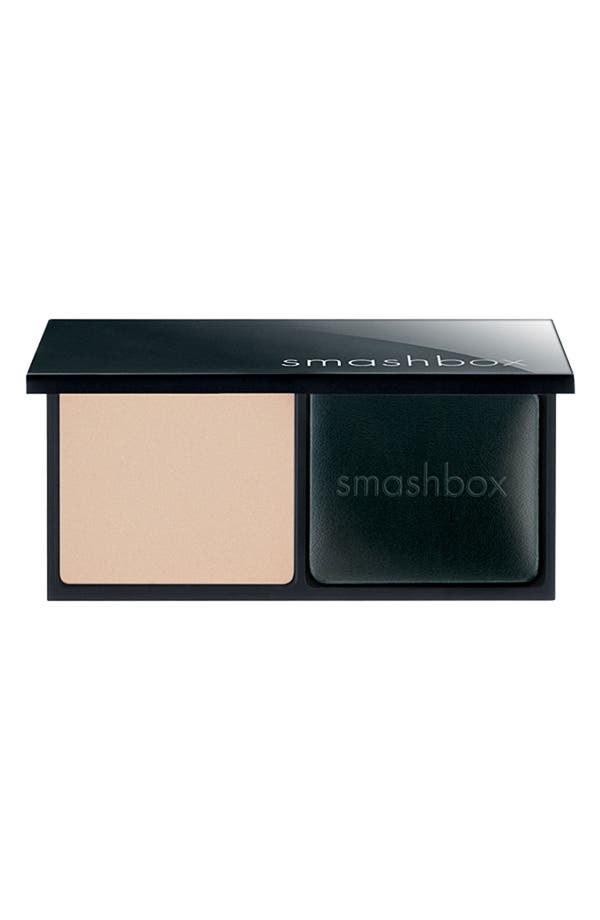 Alternate Image 1 Selected - Smashbox 'Photo Set' Pressed Powder